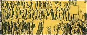 Ação da Inquisição Portuguesa no Brasil