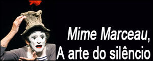 Mime Marceau, A arte do silêncio